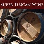 Super Tuscan Wine Tour