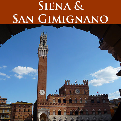 city hall of siena