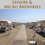 Leisure & Micro Breweries Tour