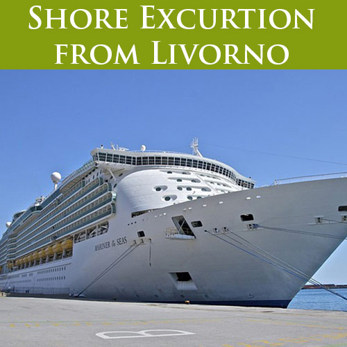 Shore Excursion Tour
