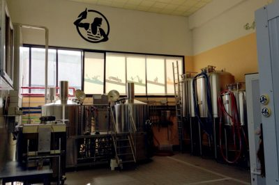 Micro breweries experience