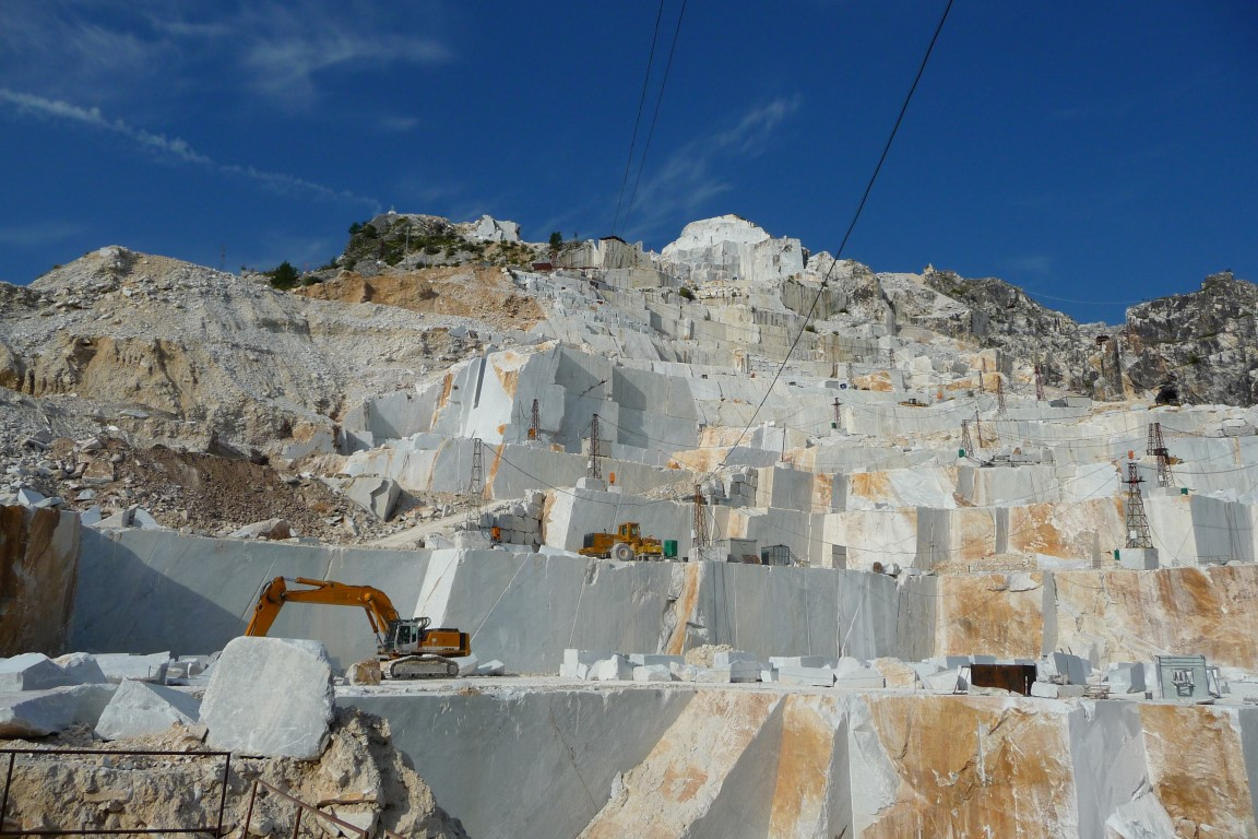 Quarry & Leisure Tour | TUSCANY by GC