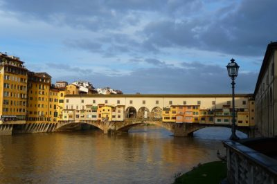 shopping in Florence