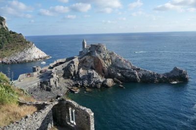 church in Portovenere