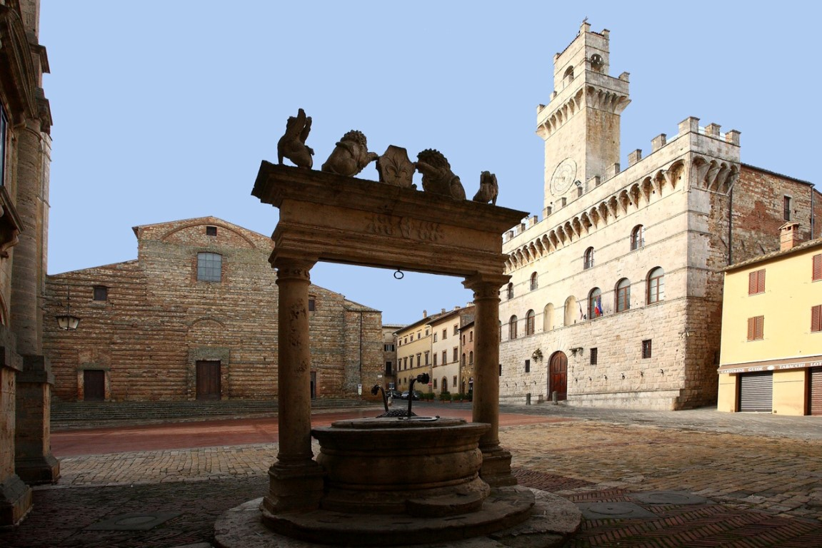 Montepulciano experience